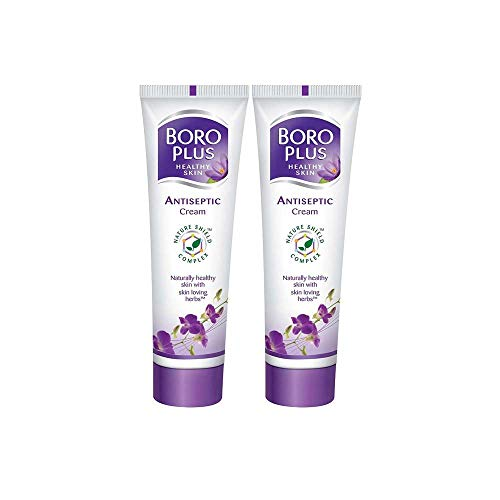 Pack of 2 - Boro Plus Boroplus Antiseptic Cream - 40Ml