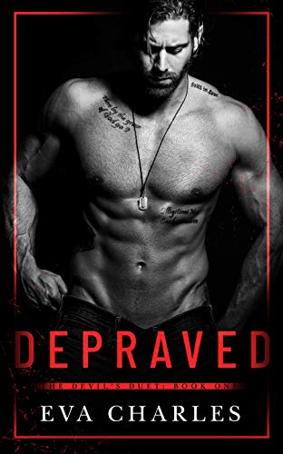 Depraved (The Devil's Due Book 1)