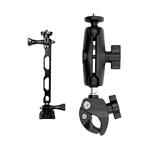 Insta360 Motorcycle Accessory Bundle for ONE R, ONE X, ONE Action Camera