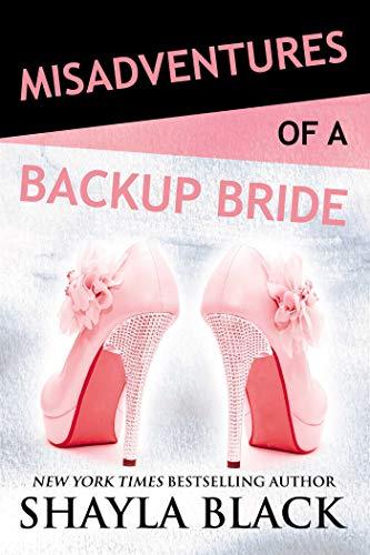 Misadventures of a Backup Bride (Misadventures (3))