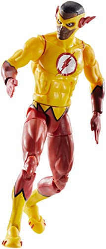 DC COMICS Multiverse Kid Flash Action Figure