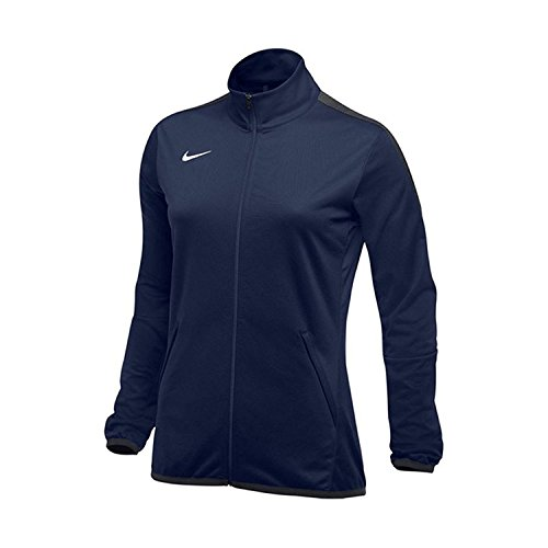 Nike Epic Training Jacket Female Navy Medium