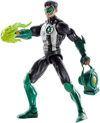DC COMICS Multiverse Kyle Rayner Action Figure