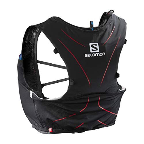 Salomon Adv Skin 5 Set Black, Medium/Large