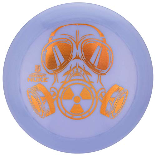 Discraft Big Z Collection Nuke Golf Disc (170-172)