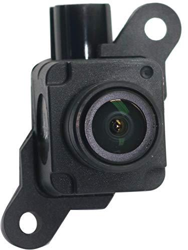 Evan-Fischer Back Up Camera Compatible With 2016-2018 Ram 1500 & 2500
