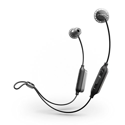 Sol Republic Relays Sport Water Resistant Wireless Bluetooth Headphones