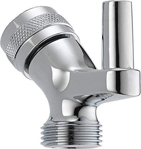 Delta Faucet U4301-PK Shower Arm Pin Mount, Chrome