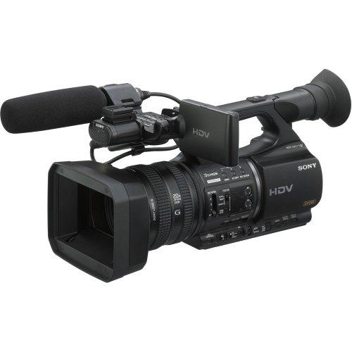 Sony HVRZ5U HDV High Definition Handheld Camcorder