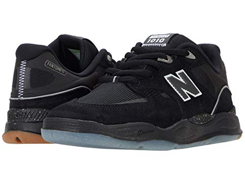 New Balance Numeric 1010 Black/Black 7.5 D (M)