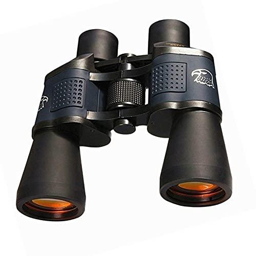 Quick Focus Binoculars 10x50 Waterproof Wide Angle Binoculars Telescope for Adults Outdoor Traveling,Camping,Bird Watching,Great Present