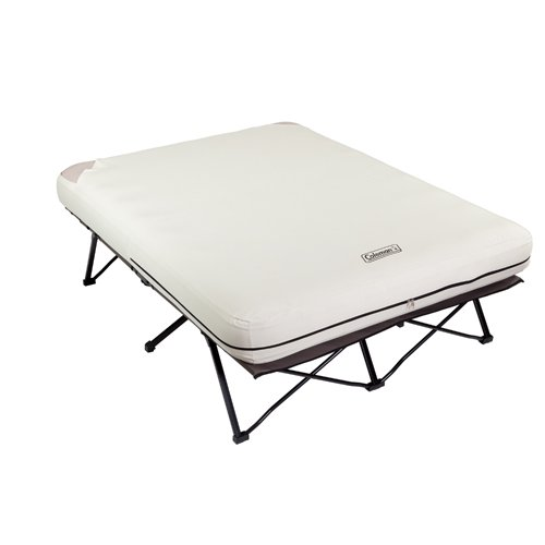 Coleman Queen Framed Airbed Cot