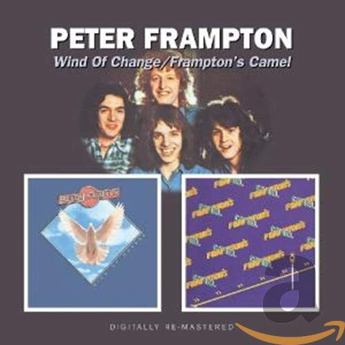 Wind of Change / Frampton's Camel