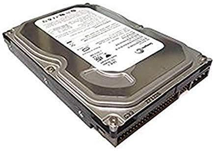Seagate,Storite 80GB Hard Drive 8MB ~ 16MB Cache 5400~7200 RPM Ultra ATA/100 (PATA) 3.5' IDE Desktop Hard Drive -w/ 1 Year Warranty (80GB HDD)