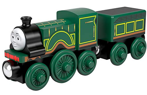 Thomas & Friends Fisher-Price Wood, Emily