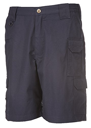 5.11 Tactical Taclite Shorts , Dark Navy , 34