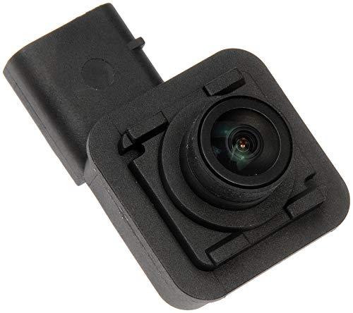 Dorman 590-080 Rear Park Assist Camera for Select Ford Models