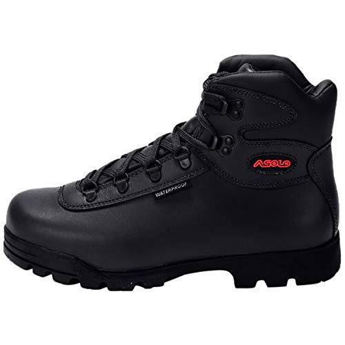 Asolo Men's Sunrise Hiker Boot,Black,10.5