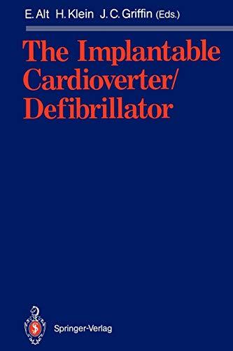The Implantable Cardioverter/Defibrillator
