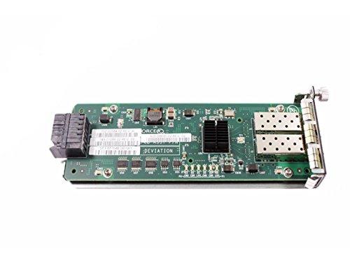 New Genuine Dell Force10 S60-10GE-2S 2X 10G SFP+ Optical Module M6MG6 0M6MG6 CN-0M6MG6