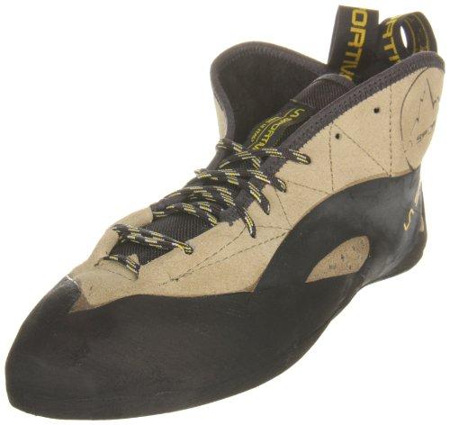 La Sportiva Men's TC Pro Rock Climbing Shoe Sage - 39