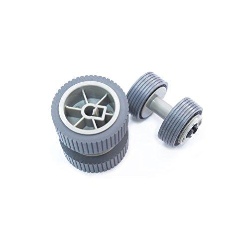 SLON Scanner Brake Pick Roller Fi6130 6225 6130Z 6230 6140 6240 6120 Fi-6130 Fi-6225 Fi-6130Z Fi-6230 Fi-6140 Fi-6240 Fi-6120 Parts No :PA03540-0001 PA03540-0002