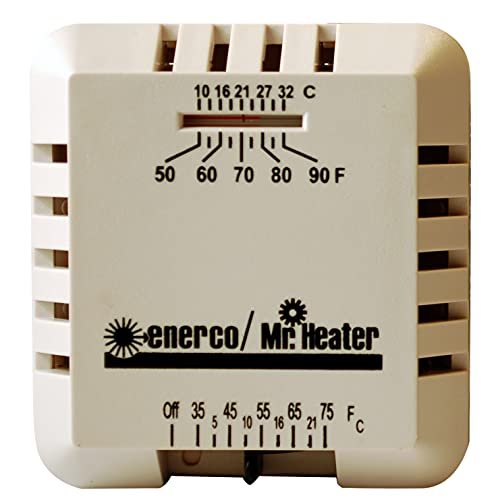 Mr. Heater F210359 Thermostat for Heater,Tan,Small