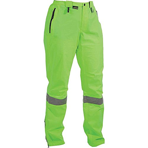 Showers Pass Club Visible Pant - Women's Neon Green, L
