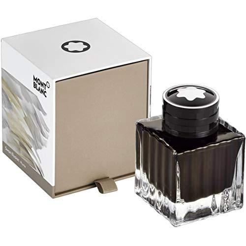Mont Blanc Ink Bottle 50 ml, Patron of Arts, Swan Illusion MB118213