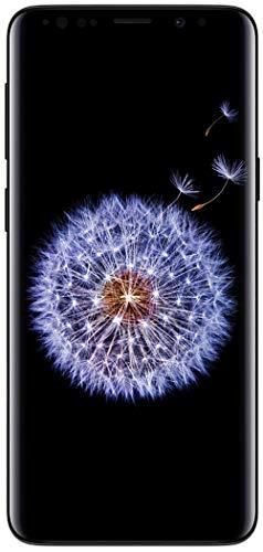 Samsung Galaxy S9, 64GB, Midnight Black - For AT&T (Renewed)