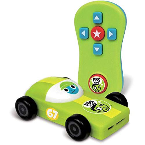 PBS Plug and Play HDMI Streaming Stick, STEM Learning, Show, Music, Games, Interactive Learning, Parent Approved