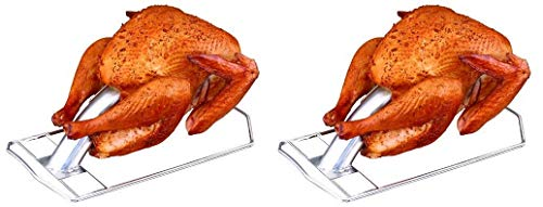 Camp Chef, Sante Series Turkey Cannon Infusion roaster indoor/outdoor TKYC (Pack of 2)