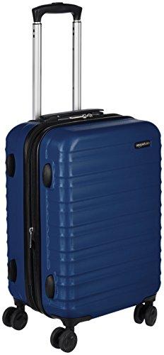Amazon Basics 21-inch, Navy Blue, 21-inch