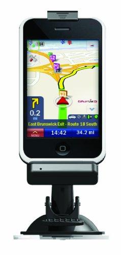 RightWay RWIPC GPS Car Kit - Retail Packaging - Black