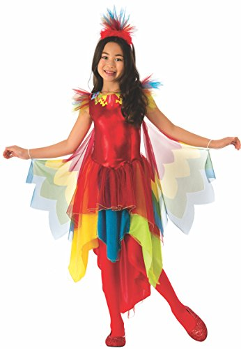 Rubie's Child's Parrot Costume, Medium