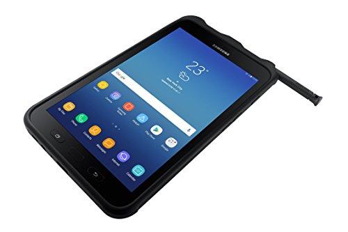 SAMSUNG Galaxy Tab Active2 8' Ruggedized Tablet Wi-Fi 16GB, Black (SM-T390NZKAXAR)