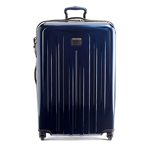 TUMI - V4 Extended Trip Expandable 4 Wheeled Packing Class - Hardside Luggage for Men and Women - Eclipse