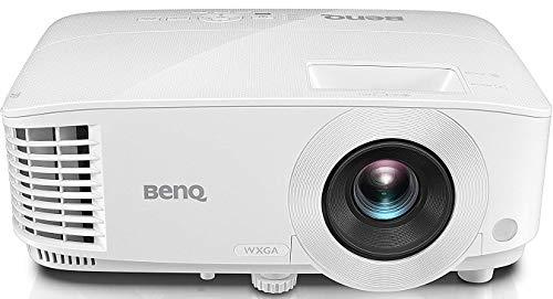 BenQ MW612 WXGA Business Projector   4000 Lumens   20,000:1 Contrast Ratio   Dual HDMI