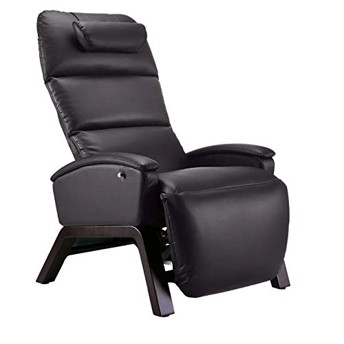 Svago Lite Zero Gravity Recliner Chair (Brown)