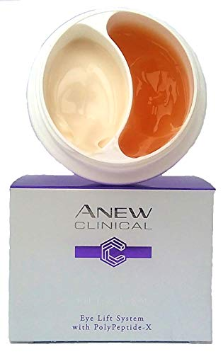 Avon Anew Clinical Dual Eye Lift, 0.33 oz