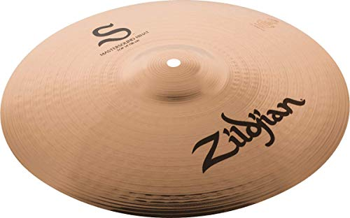 Zildjian 14' S Mastersound HiHat - Top
