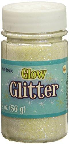 Sulyn Glow Glitter Jar, 2 Ounces (SUL50879)