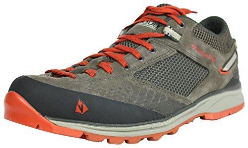 Vasque Men's Grand Traverse Performance Hiking Shoe,Bungee Cord/Rooibos Tea,8.5 M US