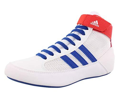 adidas HVC, White/Blue/Red, 1.5