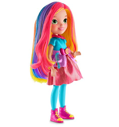 Fisher-Price Nickelodeon Sunny Day, Magic Color-Change Sunny