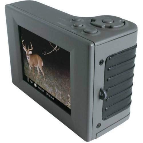 LY1122 for Moultrie Deluxe 2.8' LCD Handheld Picture SD Card Scouting Trail Camera Viewer