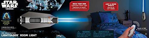 Uncle Milton - Star Wars Science - Lightsaber Room Light - Obi-Wan