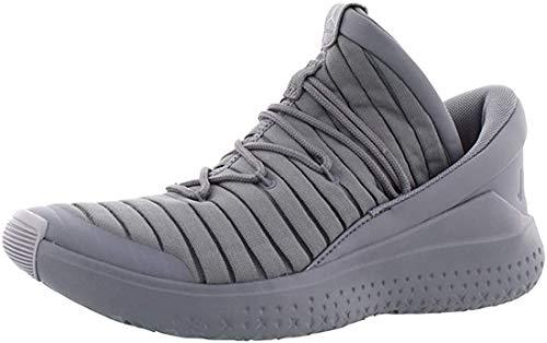 Nike Air Jordan Flight Luxe Mens Basketball Trainers 919715 Sneakers Shoes (UK 9 US 10 EU 44, Cool Grey Wolf Grey 003)