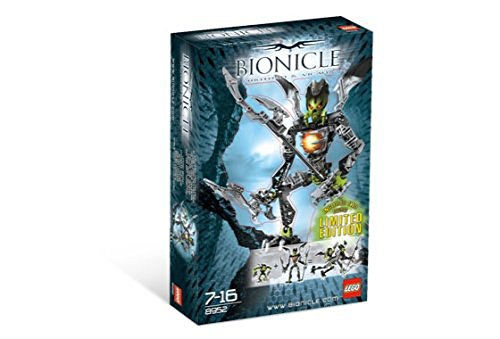 8952 Bionicle Mutran & Vican Limited Edition Set