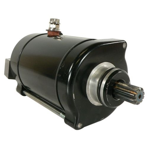 New Replacement Starter For Honda VT600CD Shadow VLX Deluxe